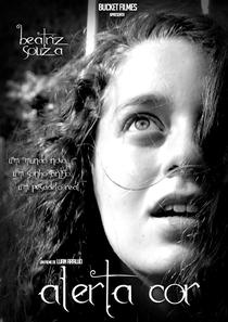 Alerta Cor - Poster / Capa / Cartaz - Oficial 1