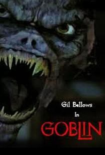 Goblin - O Sacrifício - Poster / Capa / Cartaz - Oficial 2