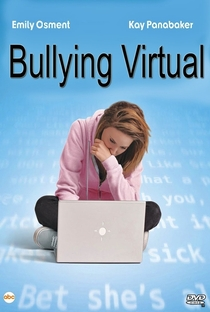 Bullying Virtual - Poster / Capa / Cartaz - Oficial 1