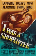I Was a Shoplifter (I Was a Shoplifter)