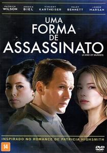 Uma Forma de Assassinato - Poster / Capa / Cartaz - Oficial 4