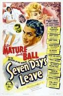 Sete Dias de Licença (Seven Days' Leave)