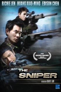 The Sniper - Poster / Capa / Cartaz - Oficial 2