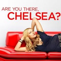 Cadê Você, Chelsea? (1ª Temporada) - Poster / Capa / Cartaz - Oficial 4