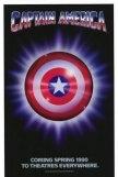 Capitão América: O Filme - Poster / Capa / Cartaz - Oficial 3