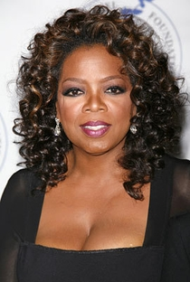 Oprah Winfrey - Poster / Capa / Cartaz - Oficial 10