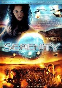 Serenity - A Luta pelo Amanhã - Poster / Capa / Cartaz - Oficial 3