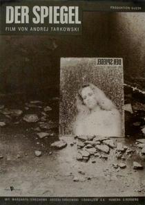 O Espelho - Poster / Capa / Cartaz - Oficial 6