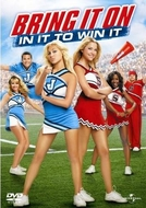 As Apimentadas: Entrar Para Ganhar (Bring It On: In It to Win It)