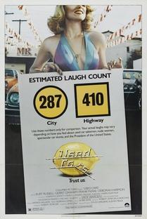 Carros Usados - Poster / Capa / Cartaz - Oficial 1
