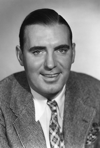 Pat O'Brien (I)