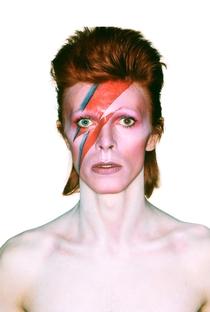 David Bowie - Poster / Capa / Cartaz - Oficial 7
