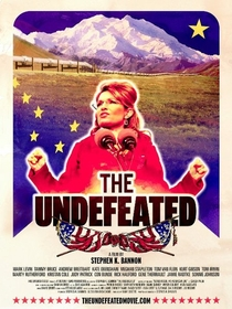 The Undefeated - Poster / Capa / Cartaz - Oficial 1