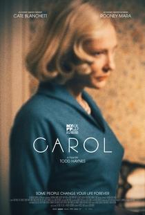 Carol - Poster / Capa / Cartaz - Oficial 8