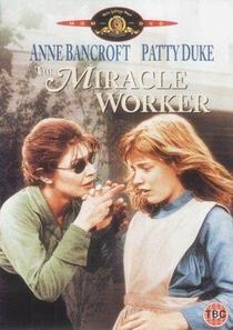 O Milagre de Anne Sullivan - Poster / Capa / Cartaz - Oficial 2