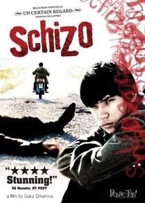 Shiza - Poster / Capa / Cartaz - Oficial 1