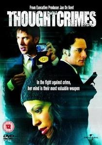 Crimes Premeditados - Poster / Capa / Cartaz - Oficial 1