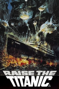 O Resgate do Titanic - Poster / Capa / Cartaz - Oficial 5