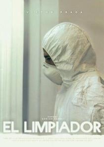 El Limpiador - Poster / Capa / Cartaz - Oficial 2