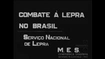 Combate à Lepra no Brasil - Poster / Capa / Cartaz - Oficial 1