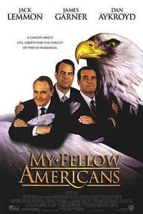 Meus Queridos Presidentes - Poster / Capa / Cartaz - Oficial 1