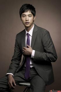 Song Jong Ho - Poster / Capa / Cartaz - Oficial 4