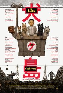 Ilha dos Cachorros - Poster / Capa / Cartaz - Oficial 6