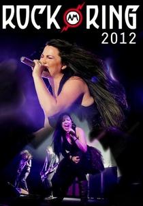 Evanescence Rock Am Ring 2012 - Poster / Capa / Cartaz - Oficial 1