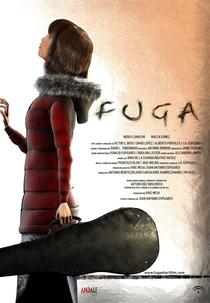 Fuga - Poster / Capa / Cartaz - Oficial 1