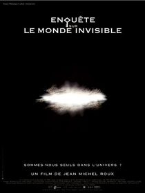 Investigation Into the Invisible World - Poster / Capa / Cartaz - Oficial 1