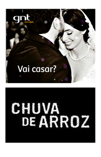 Chuva de Arroz  - Poster / Capa / Cartaz - Oficial 1