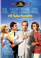 Bom Mesmo é Amar (I'll Take Sweden)