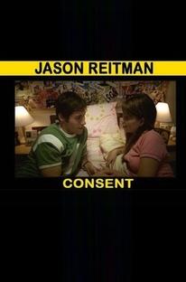 Consent - Poster / Capa / Cartaz - Oficial 1