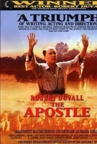 O Apóstolo - Poster / Capa / Cartaz - Oficial 2