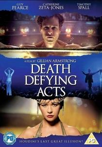 Atos que Desafiam a Morte - Poster / Capa / Cartaz - Oficial 11