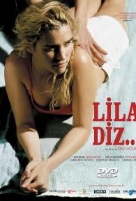 Lila Diz - Poster / Capa / Cartaz - Oficial 1