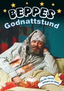Beppes Godnattstund (5ª Temporada) - Poster / Capa / Cartaz - Oficial 1