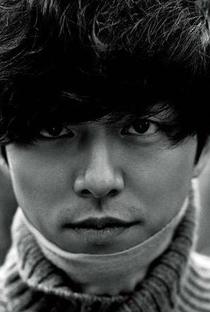 Gong Yoo - Poster / Capa / Cartaz - Oficial 3
