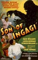 Son of Ingagi  (Son of Ingagi )
