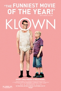 Klown - Poster / Capa / Cartaz - Oficial 1