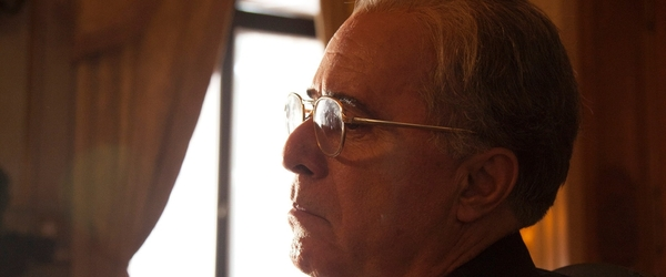 Assista 'Getúlio', estrelado por Tony Ramos, neste sábado