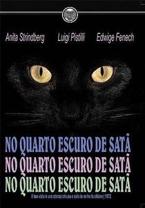 No Quarto Escuro de Satã - Poster / Capa / Cartaz - Oficial 5