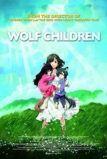 Crianças Lobo - Poster / Capa / Cartaz - Oficial 11
