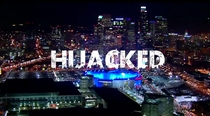Hijacked - Poster / Capa / Cartaz - Oficial 2