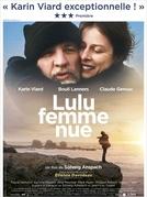 Lulu, Nua e Crua (Lulu Femme Nue)