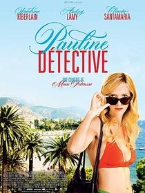 Pauline, a Detetive - Poster / Capa / Cartaz - Oficial 1