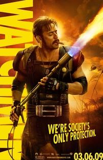 Watchmen: O Filme - Poster / Capa / Cartaz - Oficial 12