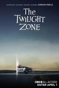 The Twilight Zone (1ª Temporada) - Poster / Capa / Cartaz - Oficial 2