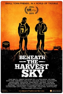 Beneath the Harvest Sky - Poster / Capa / Cartaz - Oficial 1