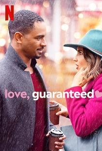Amor Garantido - Poster / Capa / Cartaz - Oficial 4